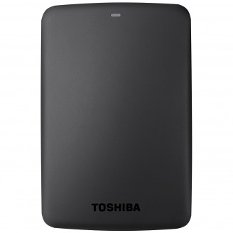"Външен диск Toshiba Canvio Basics 2.5"" 500GB"