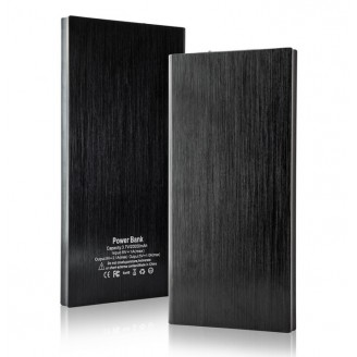 Slim Power Bank 20000mAh 2xUSB
