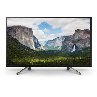 "Sony BRAVIA KDL-43WF665 43"" Full HD Smart TV"
