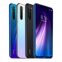 Xiaomi Redmi Note 8T 4GB 64GB