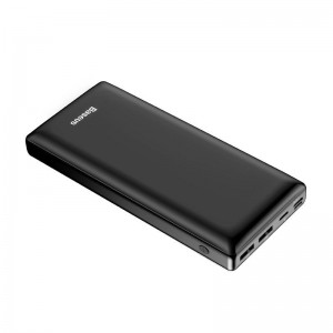 Baseus Mini JA Power Bank 30000mAh 2x USB 3A