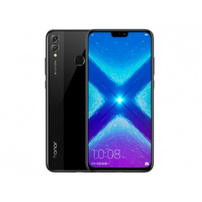 Huawei Honor 8X 4GB 64GB 6.5""