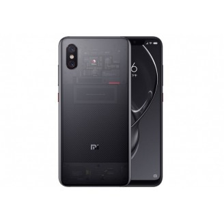 "Xiaomi Mi 8 Explorer Edition 6.21"" 8GB 128GB"