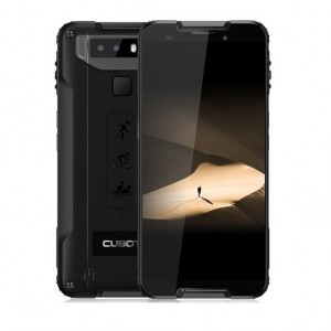 Cubot Quest 4GB 64GB Black