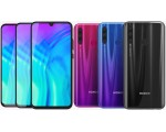 Huawei Honor 20 Lite 4GB 128GB 6.21""